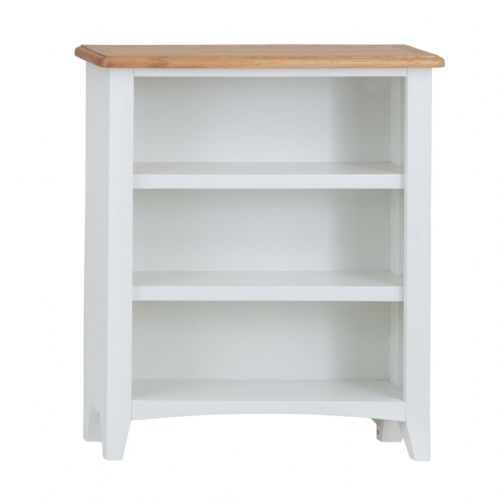 Gainsborough Low Wide Bookcase